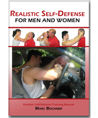 Realistic Self Defense for Men and Women